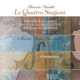 Le Quattro Stagioni Vivaldi Antonio