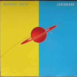 Legionare Cretu Michael