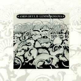 Lemmingmania Amon Duul II