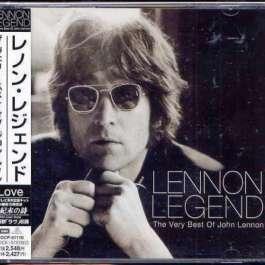 Imagine Lennon John