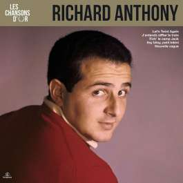 Les Chansons D'or Anthony Richard