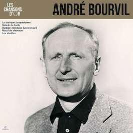 Les Chansons D'or Bourvil Andre