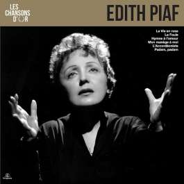 Les Chansons D'or Piaf Edith