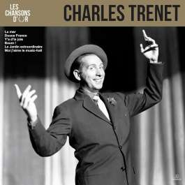 Les Chansons D'or Trenet Charles