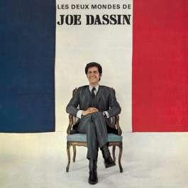 Les Deux Mondes De Joe Dassin Dassin Joe