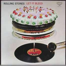 Let It Bleed Rolling Stones