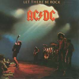 Let There Be Rock Ac/Dc