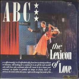 Lexicon Of Love ABC