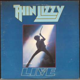 Life-Live Thin Lizzy