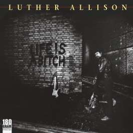 Life Is A Bitch Allison Luther