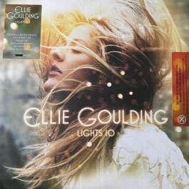 Lights 10 Goulding Ellie