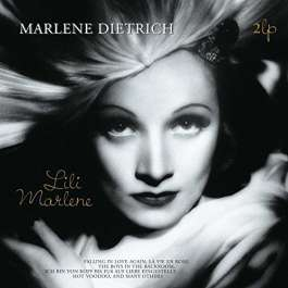 Lili Marlene Dietrich Marlene