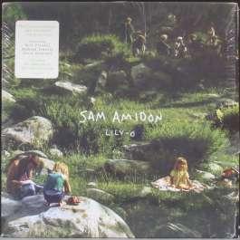Lily-O Amidon Sam