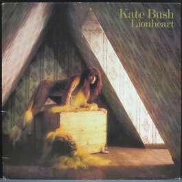 Lionheart Bush Kate