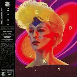 Liquid Sky OST