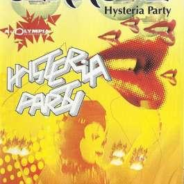 Live - Hysteria Party Cerrone
