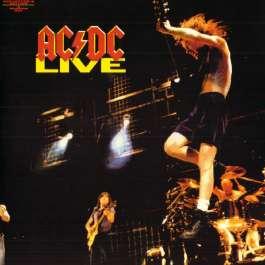 Live '92 Ac/Dc
