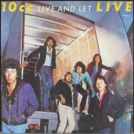 Live And Let Live 10 cc