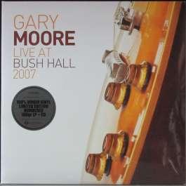 Live At Bush Hall Moore Gary