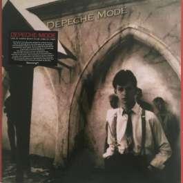 Live At Crocs Night Club Rayleigh Essex June 27 1981 Depeche Mode