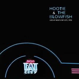 Live At Nick's Fat City 1995 Hootie & The Blowfish