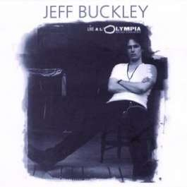 Live At Olympia Buckley Jeff