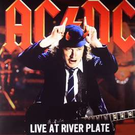 Live At River Plate Ac/Dc