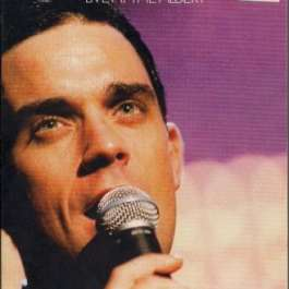 Live At The Albert Williams Robbie