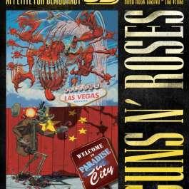 Live At The Hard Rock Casino Guns N' Roses