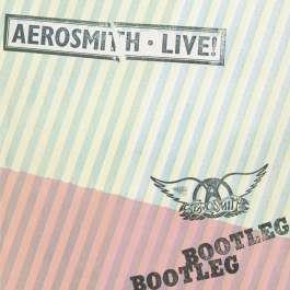 Live! Bootleg Aerosmith