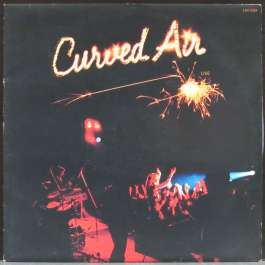 Live Curved Air