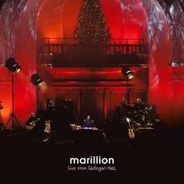 Live From Cadogan Hall Marillion