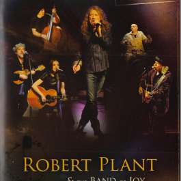 Live From The Artists Den Plant Robert & Band Of Joy