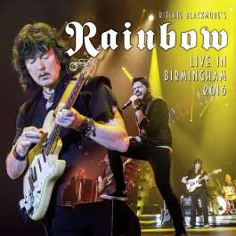Live In Birmingham 2016 Rainbow