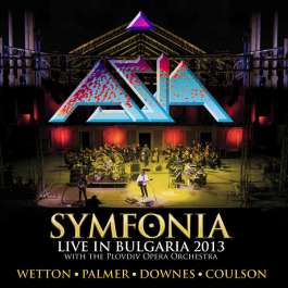 Symfonia - Live In Bulgaria 2013 Asia