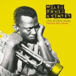 Live In Den Haag Davis Miles