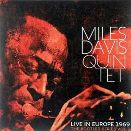 Live In Europe 1969 (The Bootleg Series Vol. 2) Davis Miles