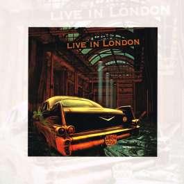 Live In London Amon Duul II