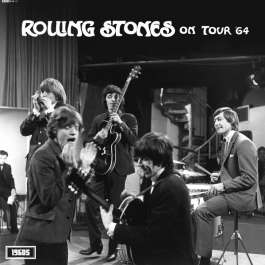 Live On Tour '64 Rolling Stones