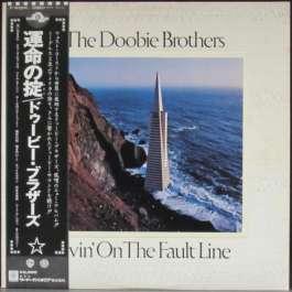 Livin' On The Fault Line Doobie Brothers