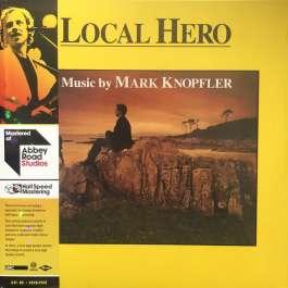 Local Hero Knopfler Mark