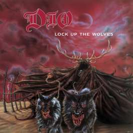 Lock Up The Wolves Dio