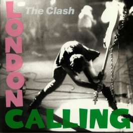 London Calling Clash