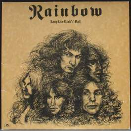 Long Live Rock 'N' Roll Rainbow