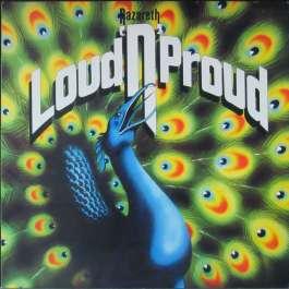 Loud 'N' Proud Nazareth
