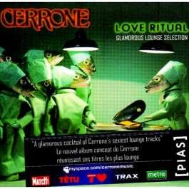 Love Ritual Cerrone