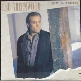 Love Will Find Itsay To You Greenwood Lee