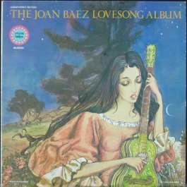 Lovesong Album Baez Joan