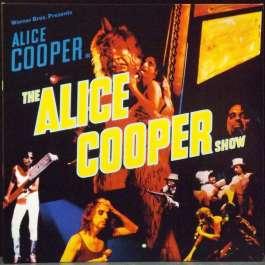 Alice Cooper Show Cooper Alice