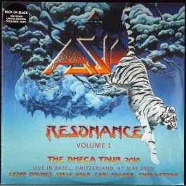Resonance Volume 1 Asia